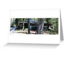 Elkmont II Greeting Card