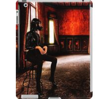Love Meeting Fine Art Print iPad Case/Skin