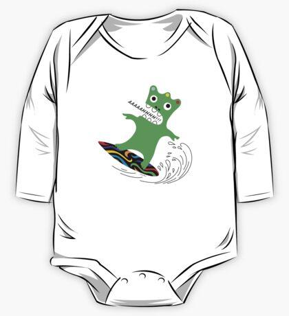 Critter Surf   Kids Clothes