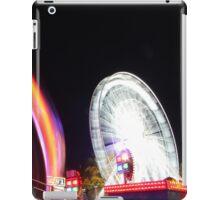 Loughborough Fair iPad Case/Skin
