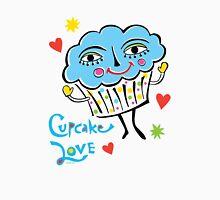 Cupcake Love Unisex T-Shirt