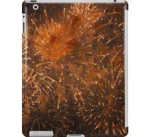 Cowes Week Fireworks iPad Case/Skin