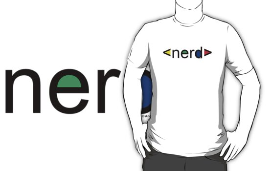 Nerd  by Andi Bird