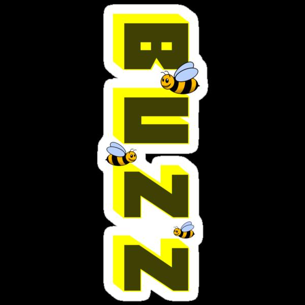 buzz by DARREL NEAVES