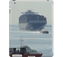 Southampton Water iPad Case/Skin