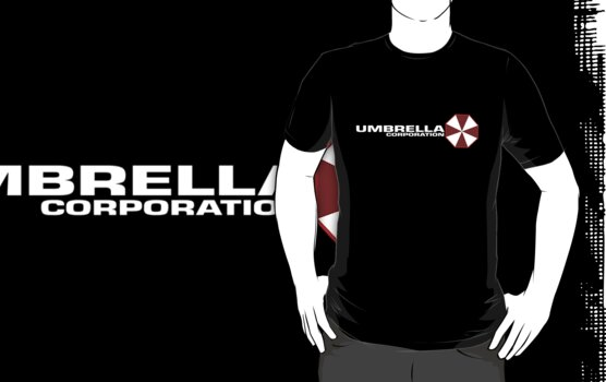 Umbrella Corp by Beetlejuice