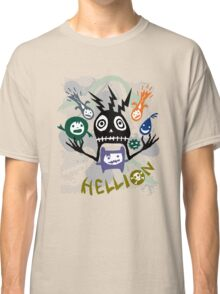 Hellion  Classic T-Shirt