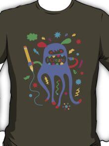 i create    T-Shirt