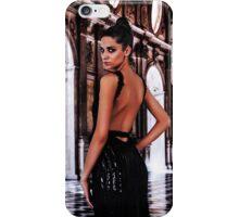 High Fashion Ballroom Fine Art Print iPhone Case/Skin