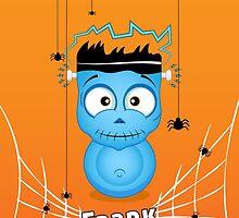 Halloween Fun Games - Frank by Apptronics