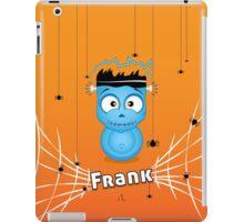 Halloween Fun Games - Frank iPad Case/Skin