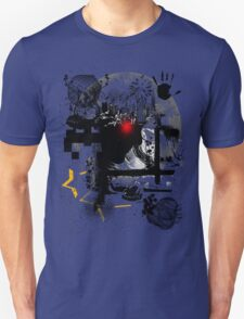 the red eye T-Shirt