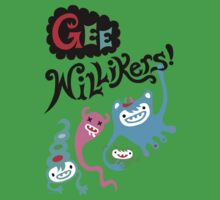 Gee Willikers  Kids Clothes