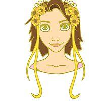 Summer Princess by jasmine16