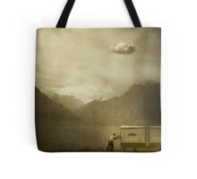 Just Another Ordinary Day Tote Bag
