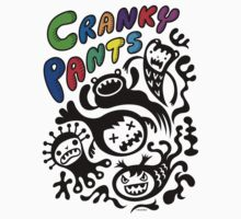 Cranky Pants   Kids Clothes
