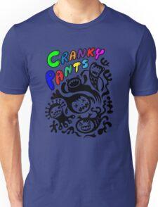 Cranky Pants   T-Shirt
