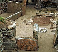 Skara Brae 1 by WatscapePhoto
