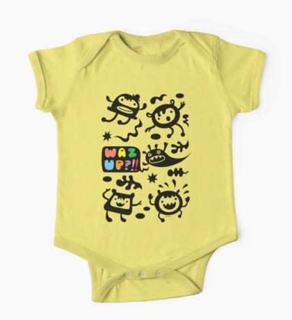 Waz Up   Kids Clothes