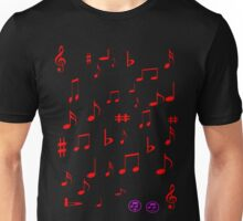My music Unisex T-Shirt