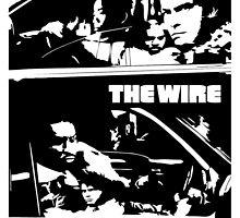 The Wire by orion4242