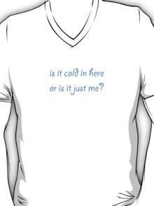 brr...shiver T-Shirt