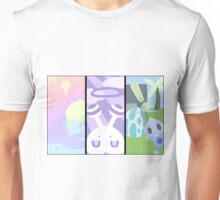 Chao Color Theory Unisex T-Shirt