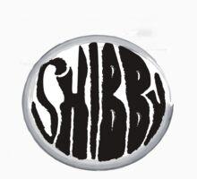 SHIBBY by jimmyhill