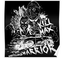KILL MAX Poster
