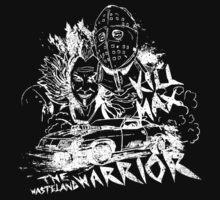 KILL MAX by illproxy
