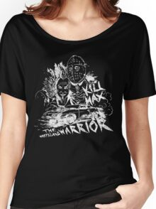 KILL MAX Women's Relaxed Fit T-Shirt