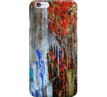 Uncontained - II iPhone Case/Skin