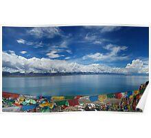 Nam Lake Poster