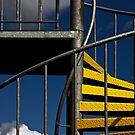 Accrington 2 by Mark  Coward