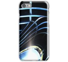 More chrome, baby! iPhone Case/Skin