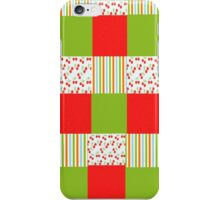 all things bright and beautiful  iPhone Case/Skin
