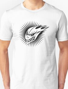 Skull Spike  T-Shirt