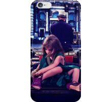 Modern Princess And Carriage iPhone Case/Skin