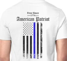 Free Since 1776 - American Patriot Unisex T-Shirt