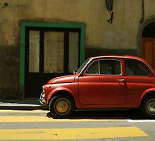 Florence, Italy by Craig Ollis