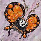 BatterFly by Chris Brett