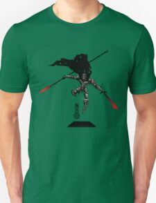 The Game of Kings, Wave Three: The Black King-Knight's Pawn T-Shirt