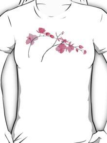 Orchid Color T-Shirt