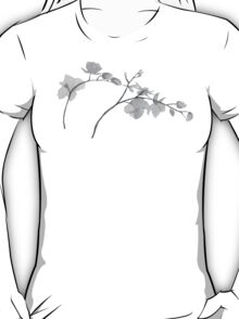 Orchid BW T-Shirt