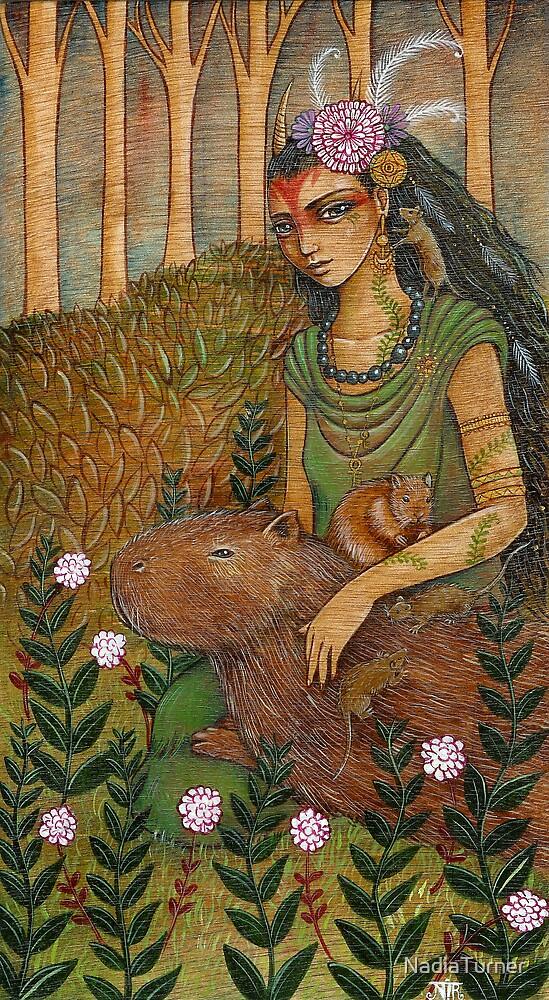 Tribe by NadiaTurner