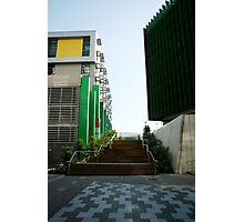 Stairway to Paradise Photographic Print
