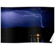 Lightning 08.05.09 Poster