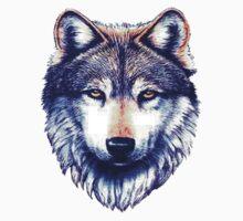 Wolf by adjsr
