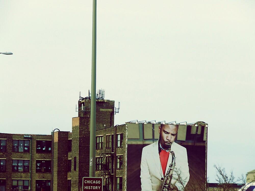 Chicago History by jackshoegazer