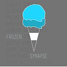 Frozen Synapse Ice Cream by Tgarncarz